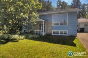 For Sale 833 Hinton Rd, Dunlop, NB