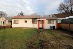 Fully Updated 2 Bedroom Rancher in Salmon Arm