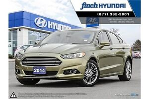 2013 Ford Fusion SE Great Deal | Lane Departure | Navigation London Ontario image 1