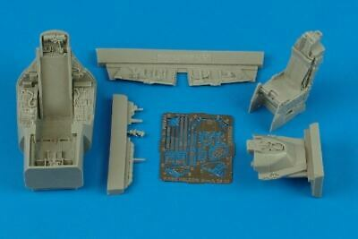 AIRES HOBBY 1/48 F16C BLOCK 25/32 COCKPIT SET FOR TAM 4364