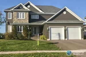 So much to offer in this 4 bed, 3.5 bath home!
