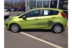 2011 Ford Fiesta SE $500 IN FREE GAS * AUTOMATIC
