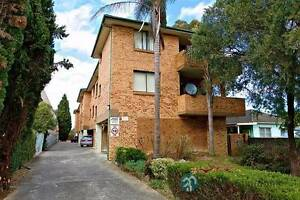 2 Bedroom Unit Only Minutes To Woolworths Granville Parramatta Area Preview
