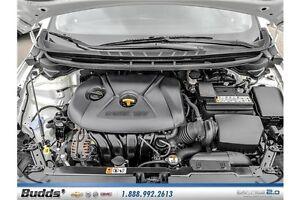 2014 Kia Forte 1.8L LX+ Oakville / Halton Region Toronto (GTA) image 8