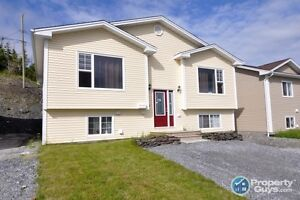 Beautiful home with self-contained 2 bed apartment!