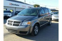 2009 Dodge Grand Caravan SE Low Kilometer 7 Passenger!!