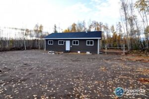Brand new 4 bed cabin with lake view in Sheffield Lake NL