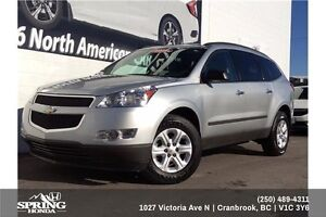 2011 Chevrolet Traverse 1LS $138 Bi-Weekly