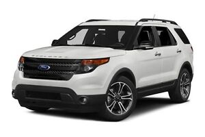 2015 Ford Explorer Sport - Just arrived! Photos coming soon!