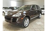 2009 Porsche Cayenne S V8 LOADED *ACCIDENT-FREE*