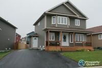 Immaculate 2.5 yr old 2 Storey Home.