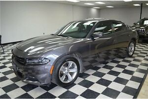 2015 Dodge Charger SXT - Power Driver**Heated Seats**U-Connect