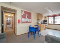 FESTIVAL: Well-presented spacious 5 bedroom shared festival flat located on West Bryson Road