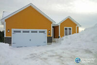 Newly Constructed, Open Concept Home!