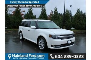 2016 Ford Flex Limited Navigation- Cruise Control- moon roof