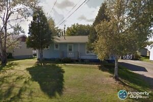 Pictou-Great location, 4 bed bungalow. Priced right