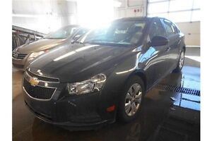 2013 Chevrolet Cruze LS | CERTIFIED + E-Tested