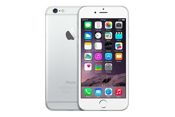 iPhone 6s - 16gb - Silver - Mint Condition
