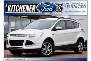 2013 Ford Escape SEL SEL/AWD/LEATHER/NAVI/CAMERA/ROOF RACK/DU...