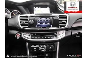 2014 Honda Accord Touring GPS NAVIGATION | REAR VIEW CAMERA |... Cambridge Kitchener Area image 19
