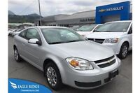 2007 Chevrolet Cobalt LT FWD 5 Speed Manual w/ Air Conditioning