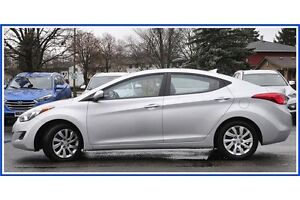 2013 Hyundai Elantra GL // MANUAL // AC // POWER GROUP // ONE... Kitchener / Waterloo Kitchener Area image 4