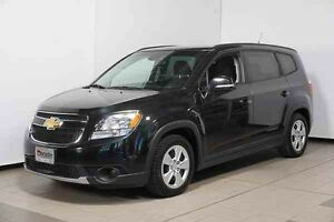 2014 CHEVROLET ORLANDO LT BLUETOOTH