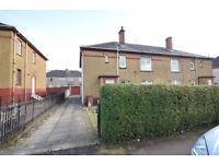3 Bedroom flat for sale in Knightswood