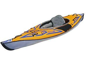 Advanced Elements Advanced Frame Sport Inflatable Kayak on sale