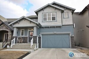Spectacular 2 Storey Home over 3350 sq/ft