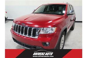 2011 Jeep Grand Cherokee Limited JUST ARRIVED!