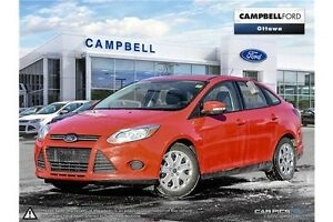 2014 Ford Focus SE AUTO-AIR CHECK THIS PRICE