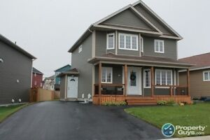 Immaculate 2.5 yr old 2 Storey Home
