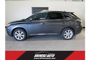 2011 Lexus RX 350 NAV, LEATHER, HEATED SEATS