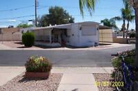 Bargain Beauty Mobile Home in Mesa, AZ