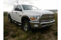 2012 RAM 3500 SLT LOW KM, WELL MAINTIANED, GREAT DEAL!