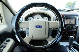 2008 Ford F-150 Lariat LARIAT/SUPERCREW/5.4L/V8/4X4/LEATHER/N... Kitchener / Waterloo Kitchener Area image 12