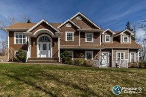 Fully upgraded, Adjoining In-Law, Media Rm. On over 1 acre