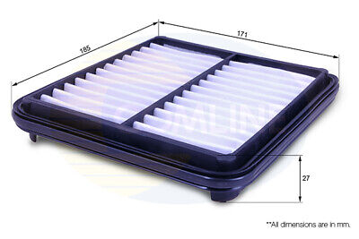 AIR FILTER FOR TOYOTA PRIUS SALOON 1.5 HYBRID