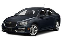 2015 Chevrolet Cruze 1LT Vancouver Greater Vancouver Area Preview