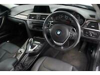 BMW 3 Series 320d 2.0 Luxury Step Auto Touring Estate**FSH**NAV**BLUETOOTH**