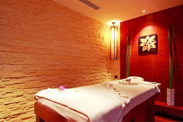 Relaxing Thai Massage In Queensway Bayswater