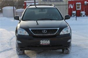 2008 Lexus RX 350 | AWD | Accident-FREE | CERTIFIED + E-Tested Kitchener / Waterloo Kitchener Area image 8