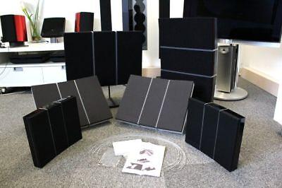 New straps for Bang & Olufsen BeoVox Redline RL Speaker