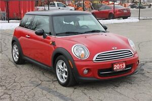 2013 Mini Hatch Cooper | ONLY 42K | CERTIFIED + E-Tested Kitchener / Waterloo Kitchener Area image 8