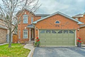 Welcome To 576 Phoebe Crescent .This Fantastic Home Is Situated