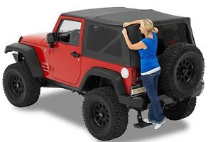 Looking for a Jeep Wrangler JK Soft Top