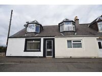 semi detached cottage hiiend dalgety bay