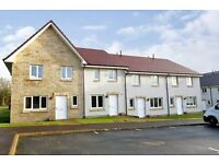 2 BEDROOM FULLY FURNISHED MID TERRACED DWELLINGHOUSE, KINGSWELLS, ABERDEEN