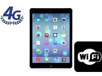 Apple iPad Air - Wi-Fi & 4G - Unlocked